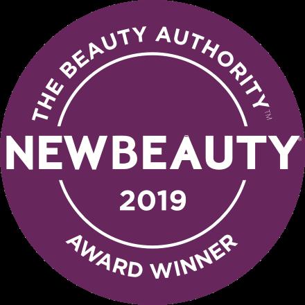 Award: NewBeauty 2019
