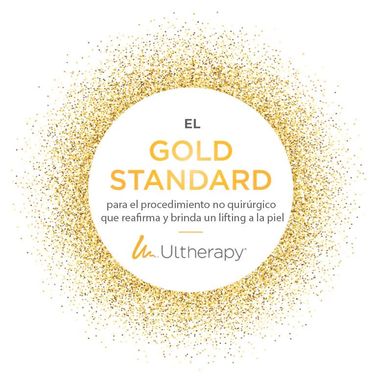 Gold Standard badge