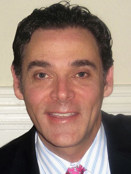 Testimonial: Joel Cohen, M.D.